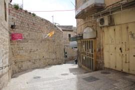 Jerusalem Altstadt