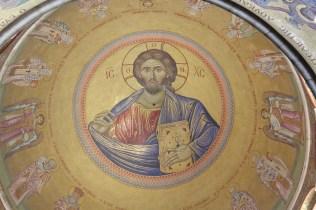 Grabeskriche von Jesus