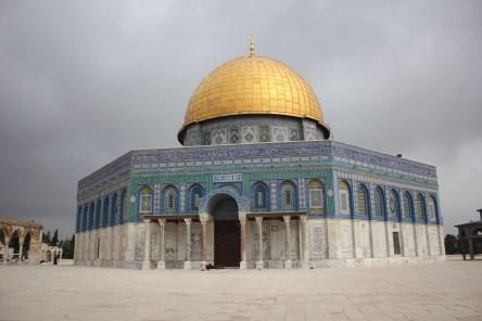 Felsendom Jerusalem