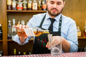 Raising the Bar: Mihai Fetcu of Bar D.O.M.E. • Alex Bostan