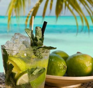 CAIPIRINHA: FROM PORTUGUESE MEDICINE TO BRAZIL'S NATIONAL COCKTAIL
