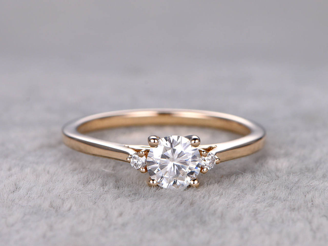 Engagement Ring Melbourne  Alex Bros Jewellers