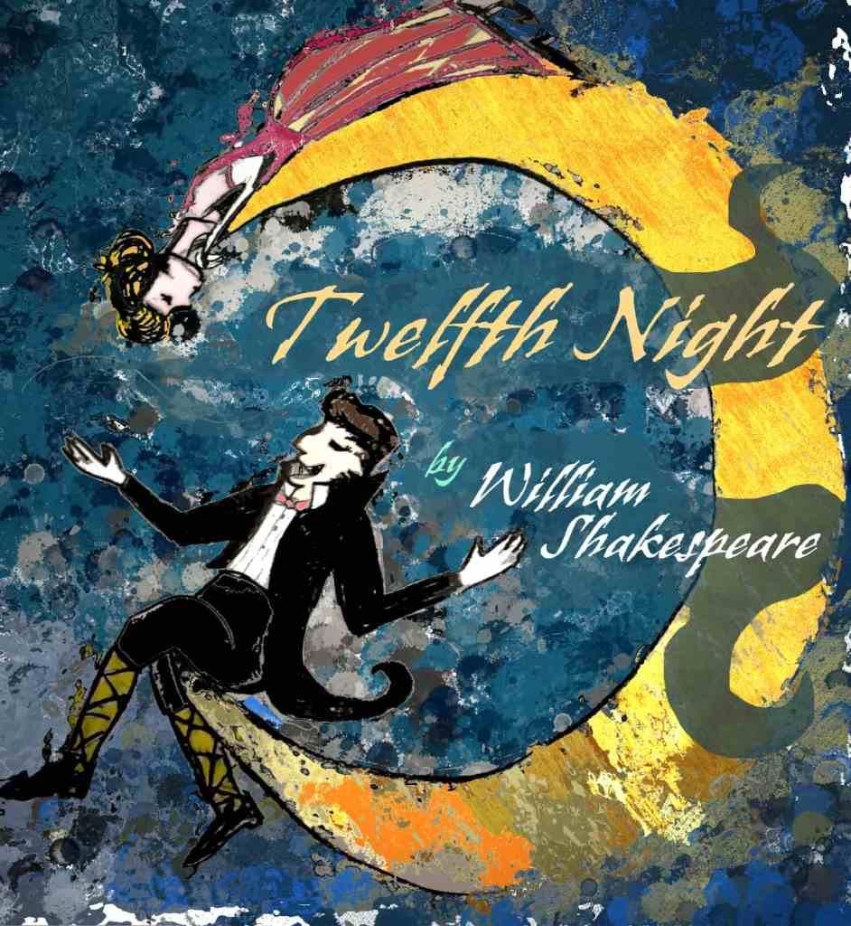 Twelfth Night- Los Angeles New Court Theatre