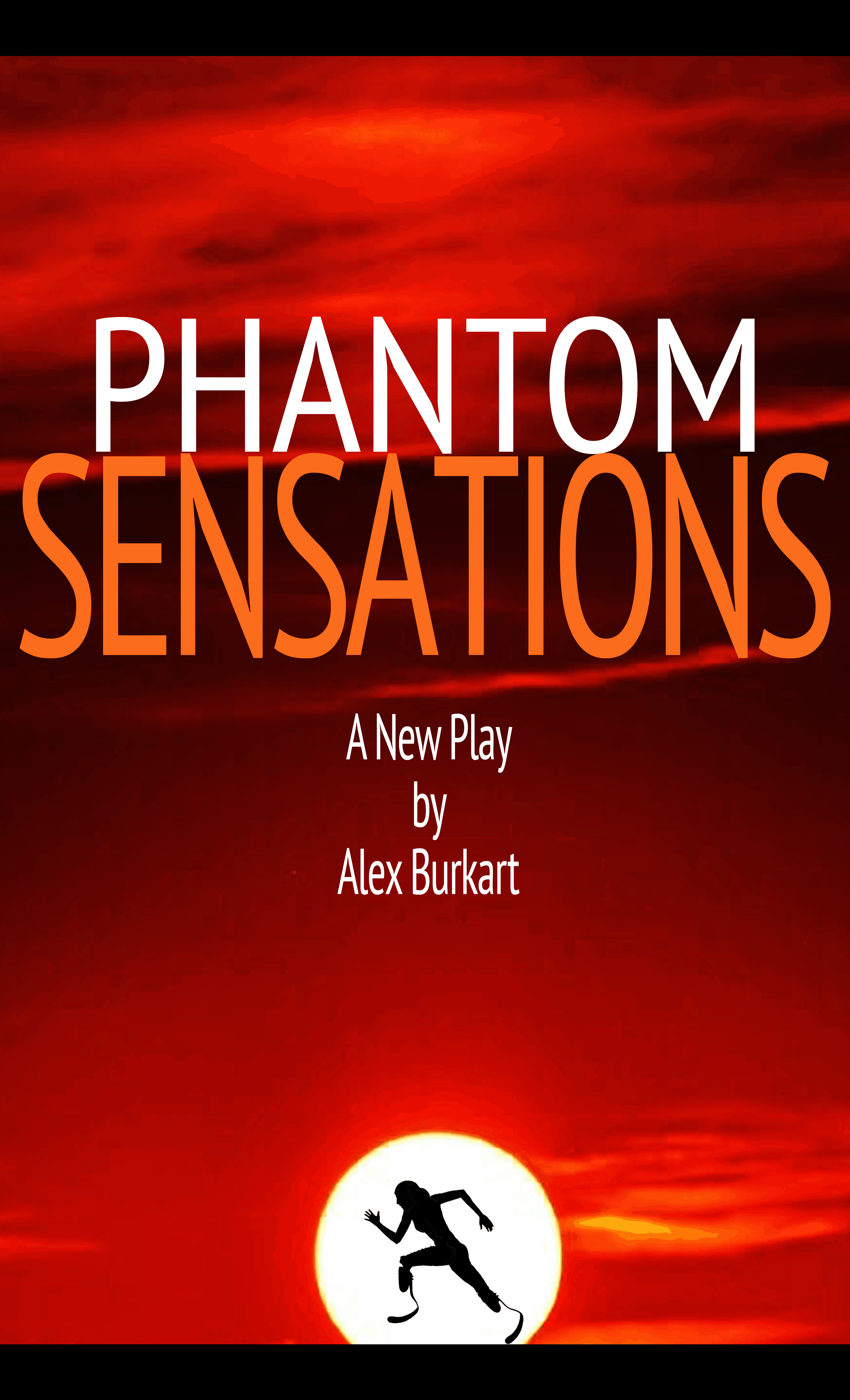 Phantom Sensations by Alex Burkart