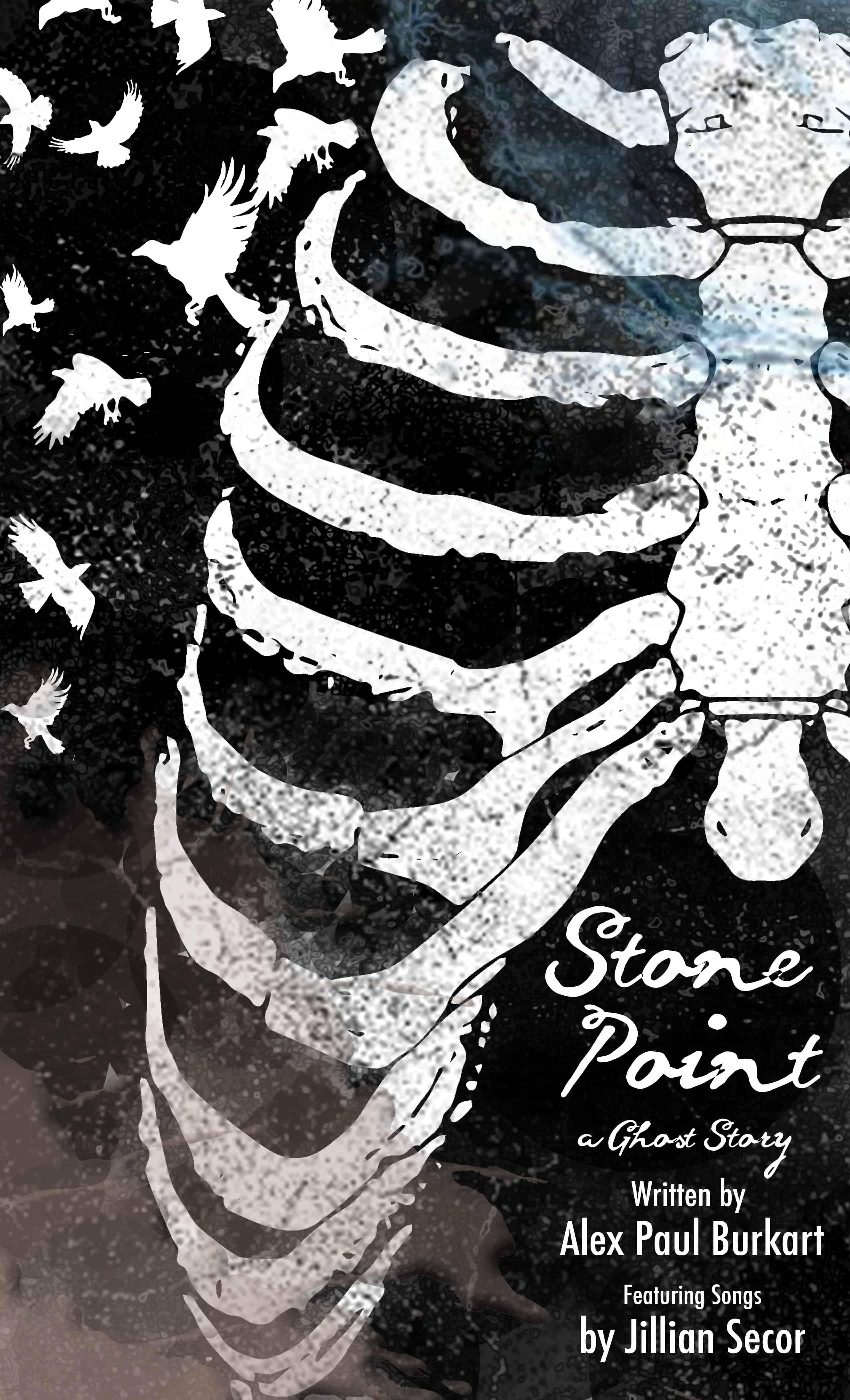 Stone Point by Alex Burkart