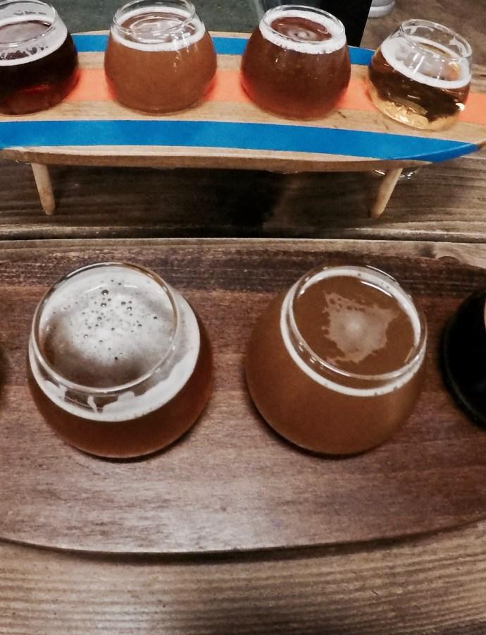 Concrete Jungle Brewery – Ventura, CA