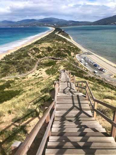 Things to do on Tasmania