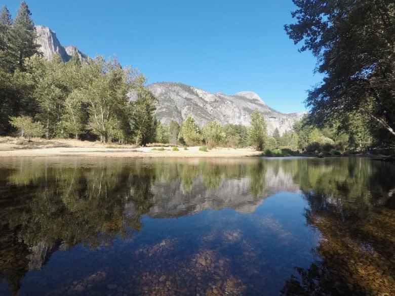 best time of year to visit yosemite national park