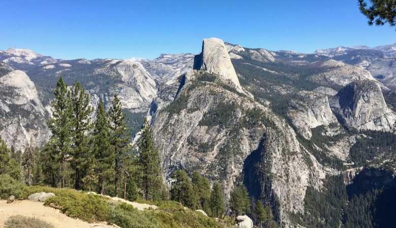 Yosemite National Park trip guide