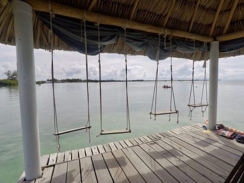 Koko King Island Belize