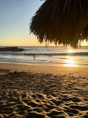 Solo Female Travel Nicaragua