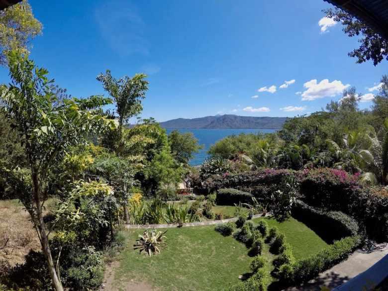 Solo Travel Nicaragua