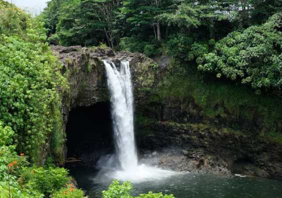 The Big Island Itinerary