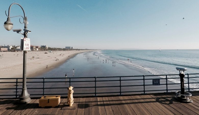 Best things to do Santa Monica