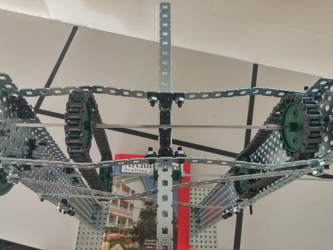 Compound Machine Design Project
