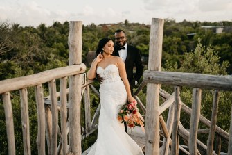 Beauty Alex Corbanezi Tulum destination wedding nomade
