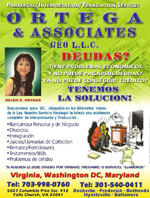 Ortega Associates_full_ad 2014