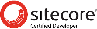 Sitecore Certified Developer