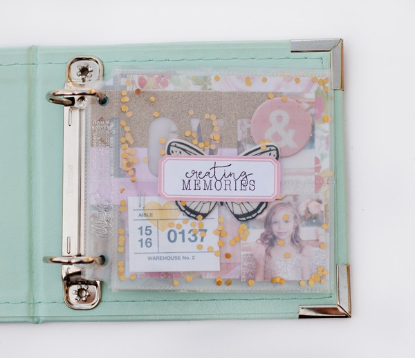 Mini Album | Felicity Jane | Tips & Tricks
