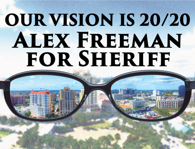 2020 Vision!