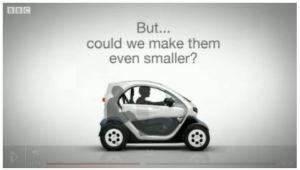 BBC cars future