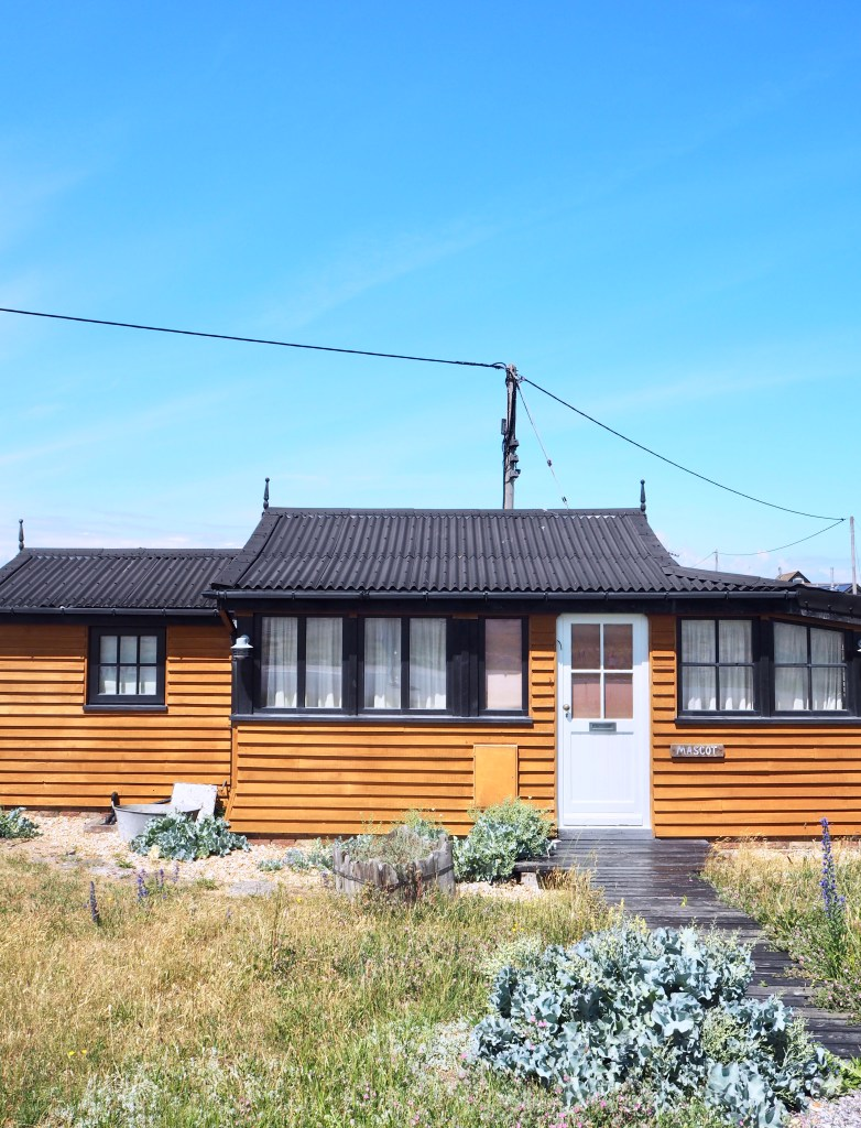 holiday cottages in Dungeness