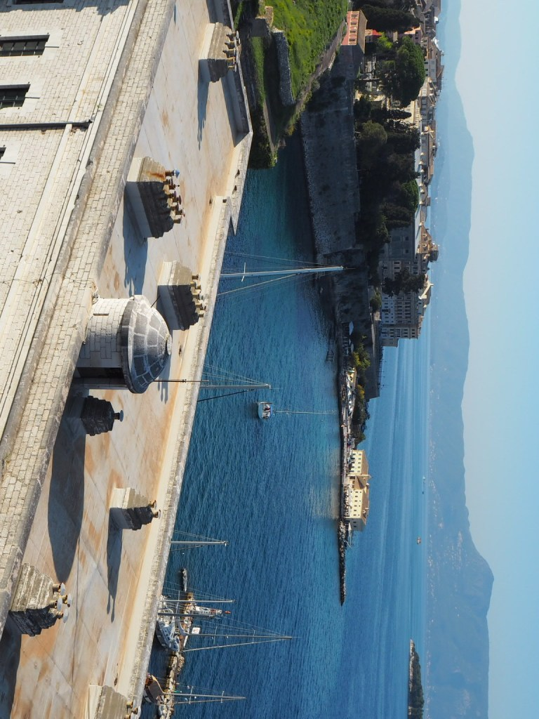 a guide to Corfu Old Town