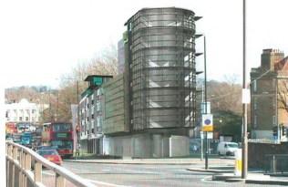Bardsley Lane 2007