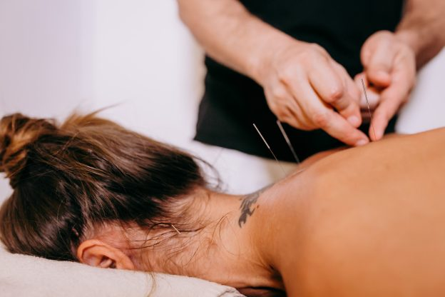 Acupuncture for the management of depression.