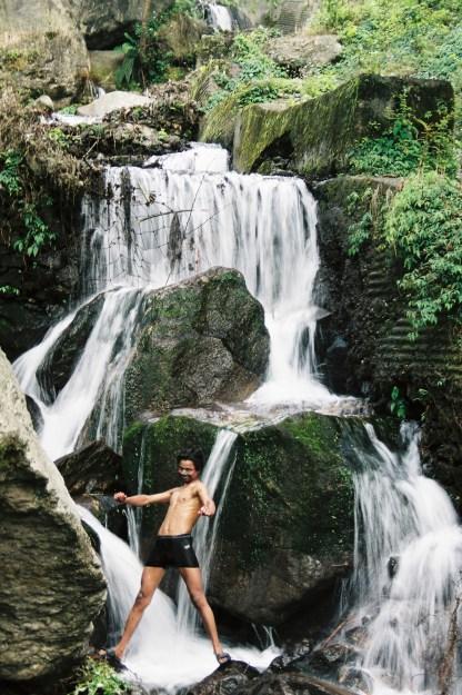 Sikkim, India. 2005.