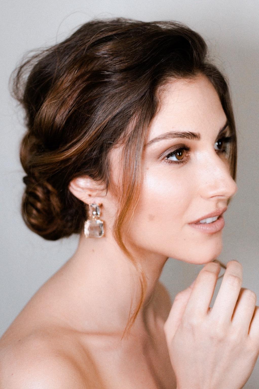 hair and makeup by alexia bigaud morin
