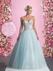 Winter Wonderland Wedding Dresses