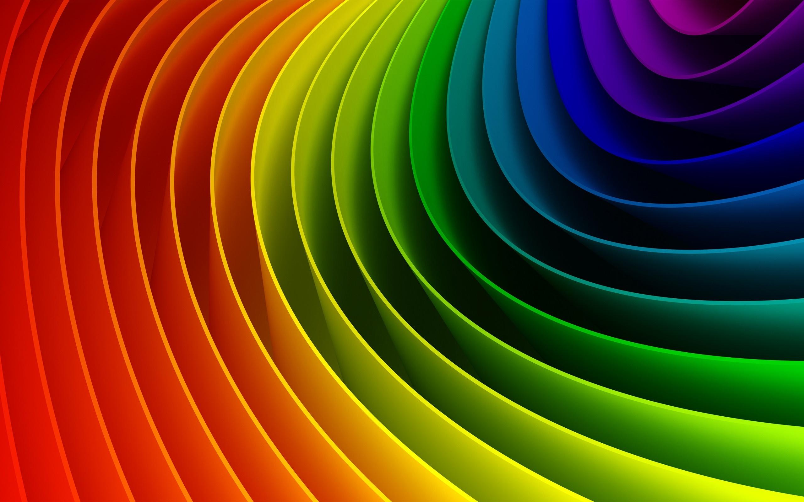Dime qu colores llevas y te dir quin eres  Alexia Herms