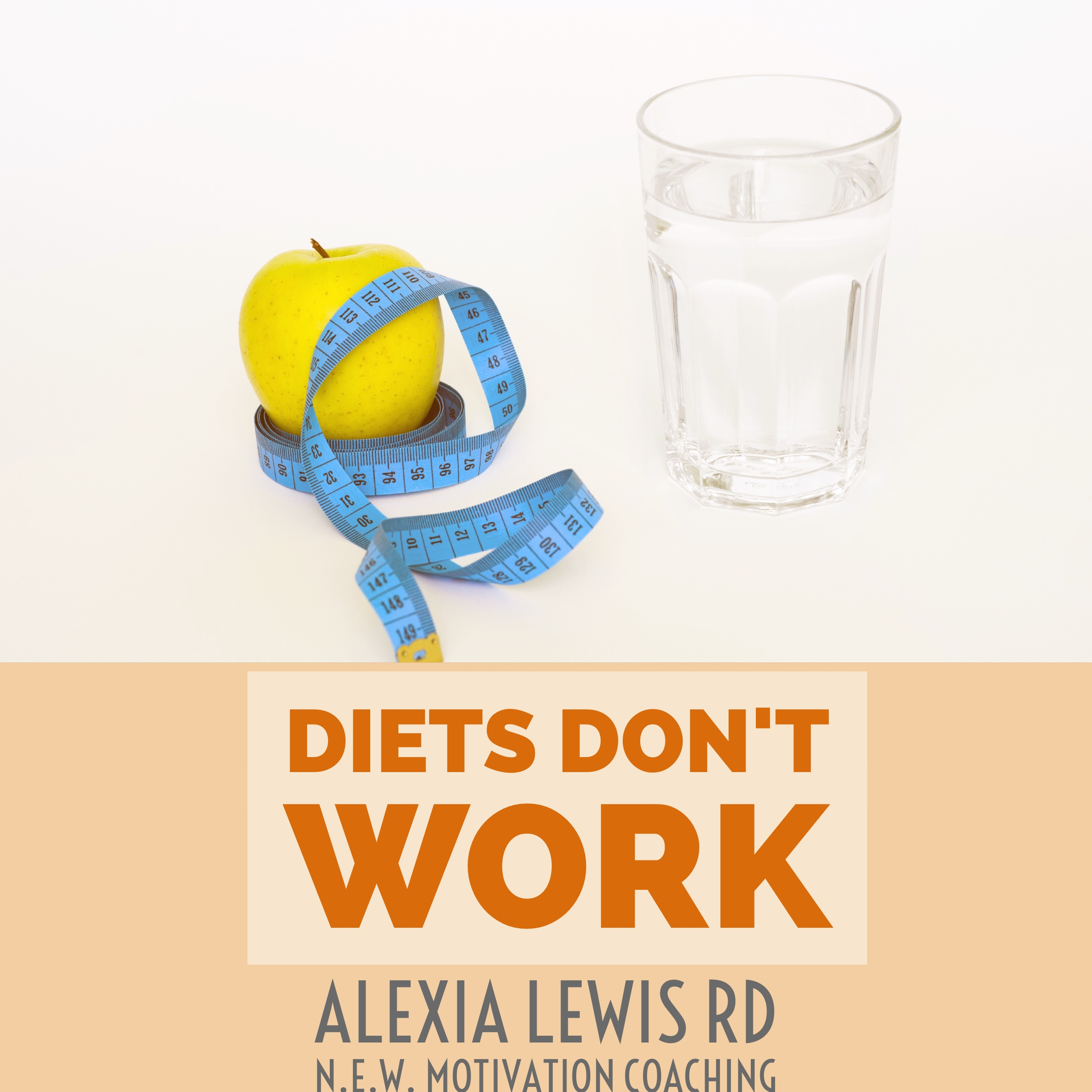 If Diets Don't Work, How Can a Health Coach Help Me?