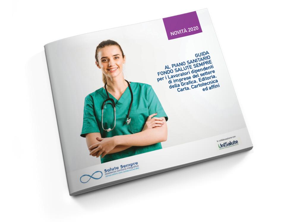 Salute Sempre brochure ı alexiamasi.com