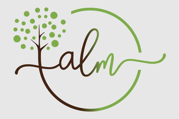 Progettazione logo marchio ALM | alexiamasi.com