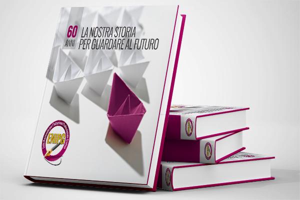 Impaginazione grafica bilanci e manuali