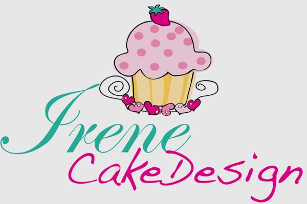 Progettazione logo marchio Cake Design | alexiamasi.com