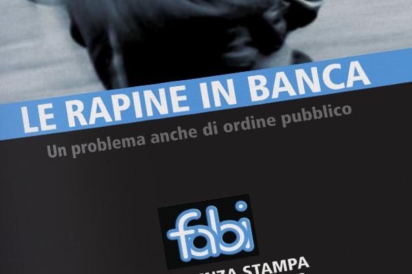Progetto grafico impaginazione grafica brochure Fabi
