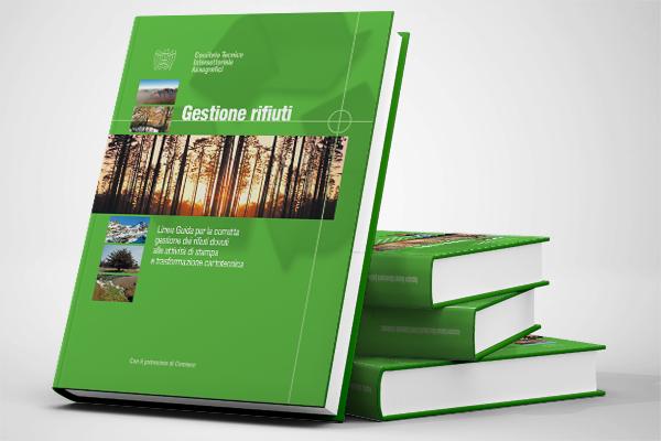 Impaginazione grafica libri di solo testo