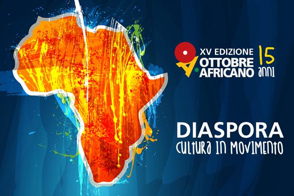 ottobre africano 2017 creativita eventi