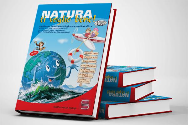 Impaginazione grafica libri per bambini e ragazzi