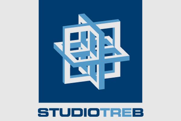 Progettazione logo marchio TreBi | alexiamasi.com