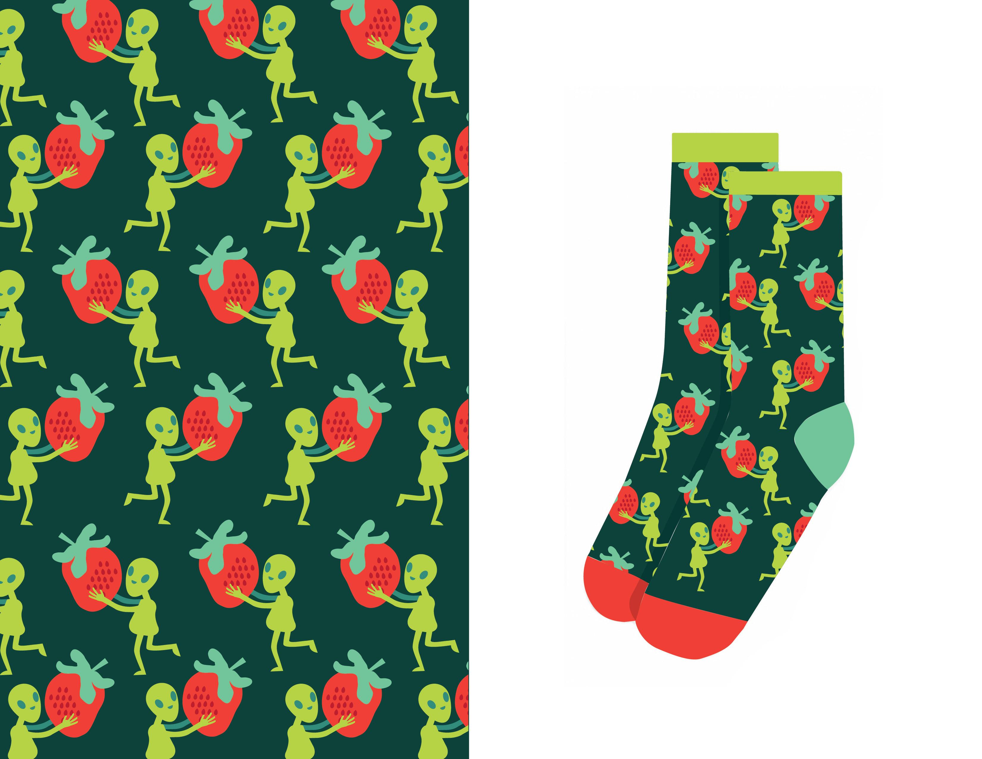 socks-05