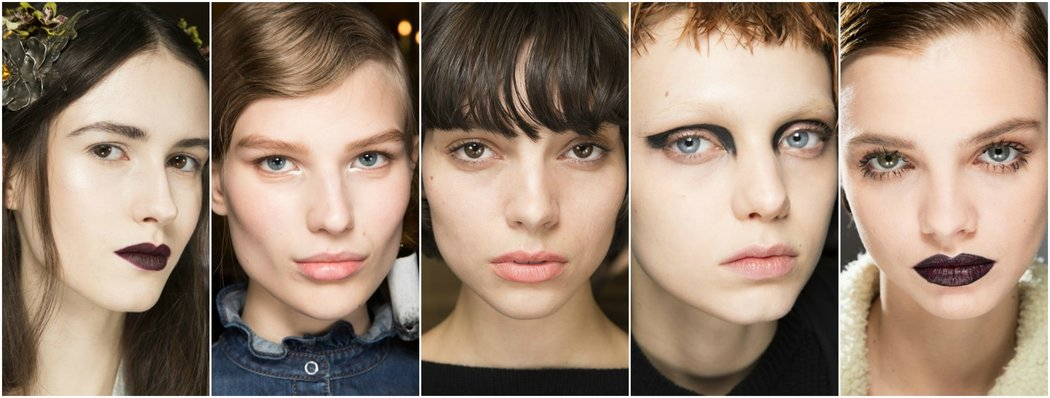 how to wear aw16 makeup trends pale skin