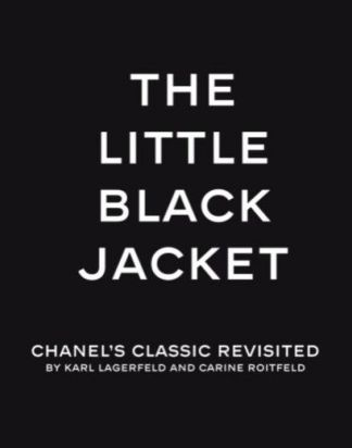 chanel-little-black-jacket-by-karl-lagerfeld-and-carine-roitfeld