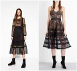 Easy Ways Dress - Alexie
