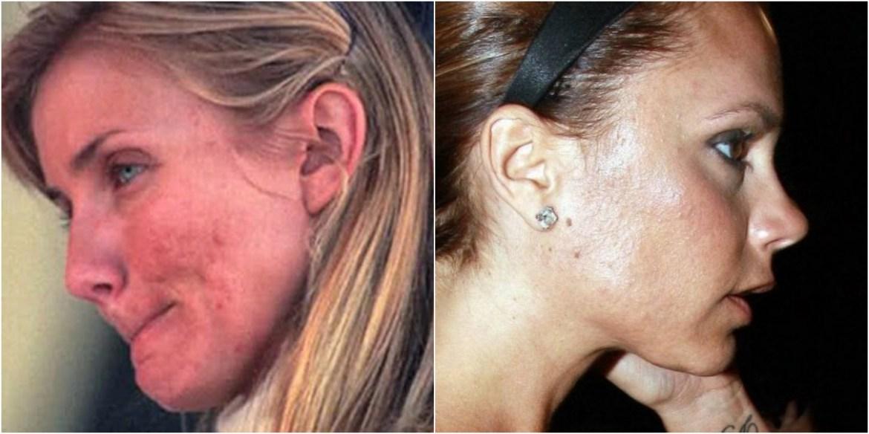 cameron diaz victoria beckham acne
