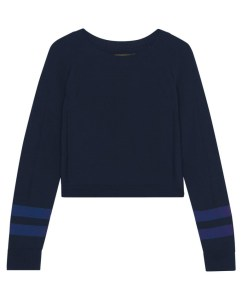 LNDR Ace Jumper - Navy £145