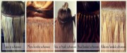 hair extensions brands